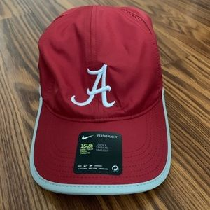 Nike Alabama Tennis Hat